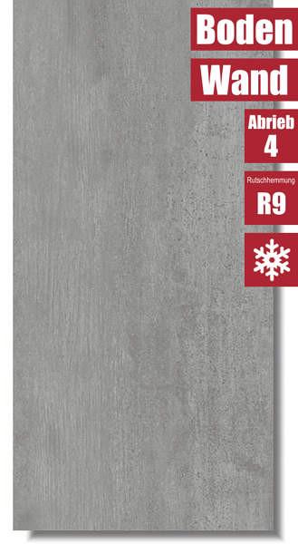 Beton Zement-Holz Optik Harmony von Meissen Keramik