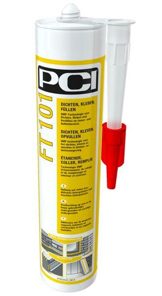 PCI FT 101 Flextec Grau 280 ml