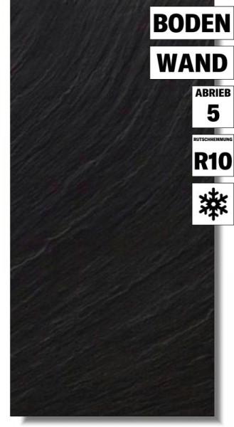 Schiefer Optik Fliese für Wand und Boden von Lasselsberger