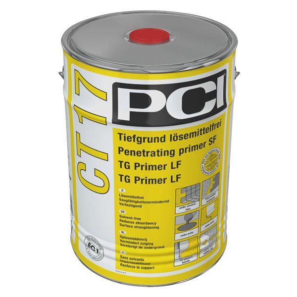 PCI CT 17 Tiefgrund Grundierung 10 Liter