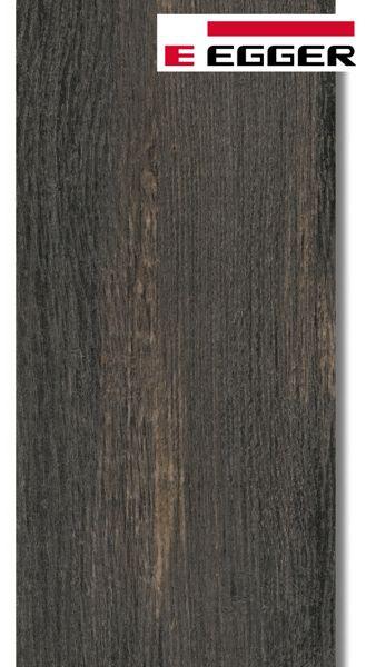 EGGER Laminat Design Oldham Eiche schwarz 4V EHD017