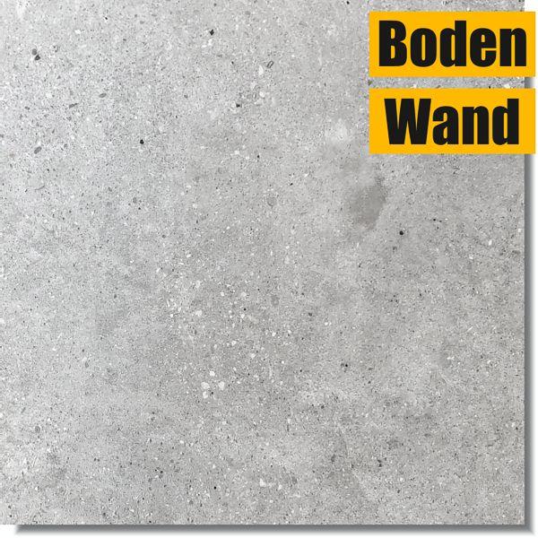 Fliesen discount zement optik cement taupe 60 x 60 gnb22 for Fliesen discount wulfrath