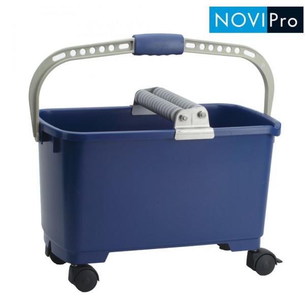 NOVIPro Fliesen Wascheimer 22 Liter
