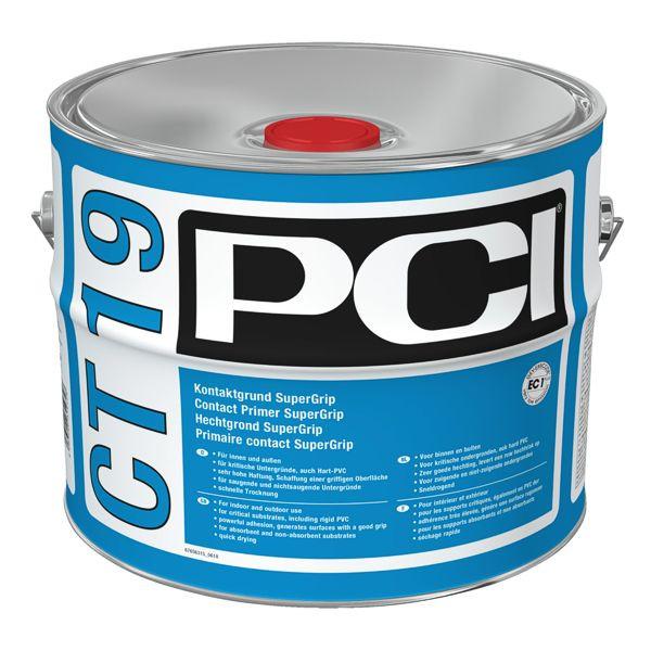 PCI CT 19 Kontaktgrund SuperGrip 5 Liter