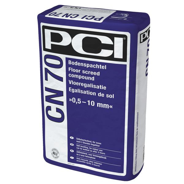 PCI CN 70 Bodenspachtel 25 kg