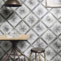 FS Marrakech Grey grau 45 x 45 21937