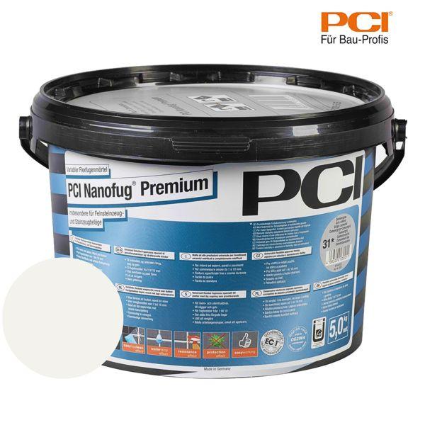 PCI Nanofug Premium topas Fugenmörtel 5 kg