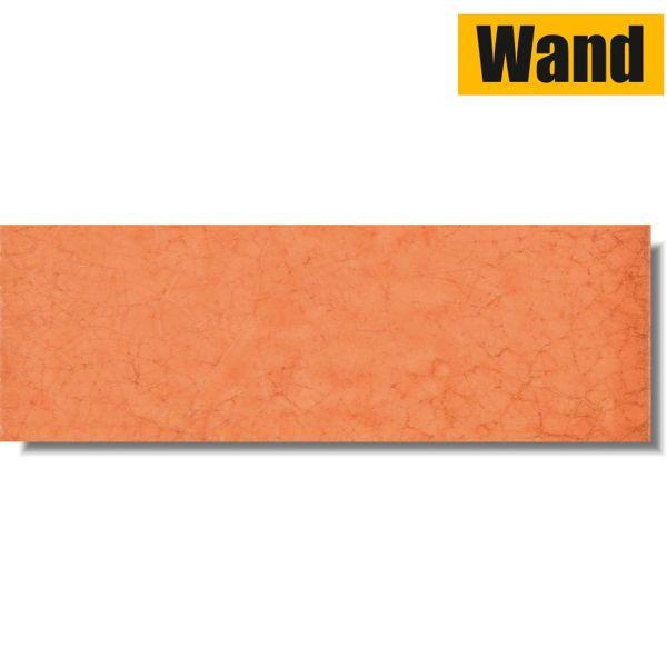 Iris Maiolica Arancio Orange 10 x 30 754981
