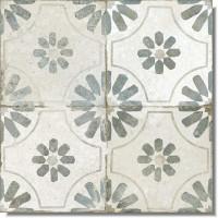 Peronda FS Blume Sage grün 45 x 45 27227