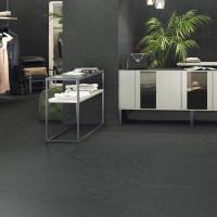 Dorex Black schwarz geschiefert 30 x 60 rektifiziert
