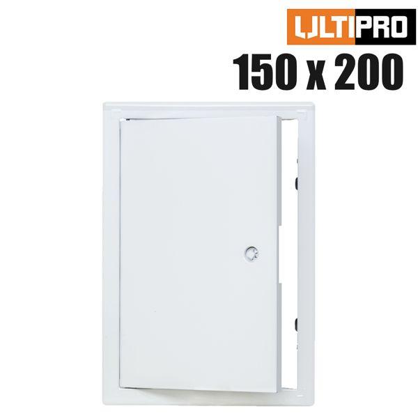 ULTIPRO Revisionstür Softline 150 x 200