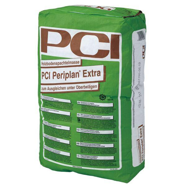 PCI Periplan Extra 2426 Ausgleichsmasse 25 kg