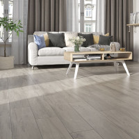 Eco Wood Grey 20 x 120 Rektifiziert
