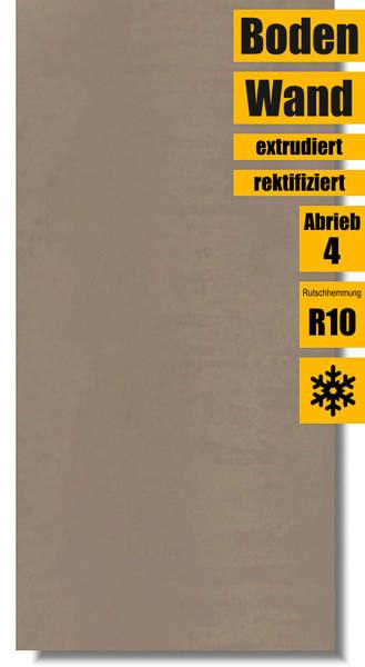 Interbau Murano Achat braun 30 x 60 216030390 rektifiziert
