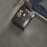 Luna Cool Grey Grau Matt 30 x 60 Rektifiziert