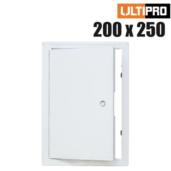 ULTIPRO Revisionstür Softline 200 x 250