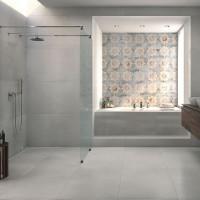 Villeroy & Boch Warehouse Grau 60 x 60 2660 IN60 Rektifiziert