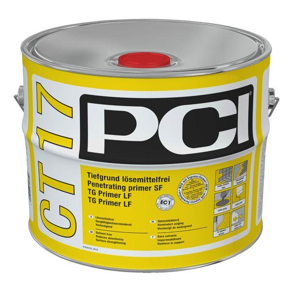 PCI CT 17 Tiefgrund Grundierung 5 Liter