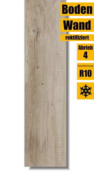authentische Holzoptik Eco Wood Beige von Stargres