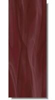 Wandfliese Velo bordeaux rot 20 x 50 Y-VEO17A
