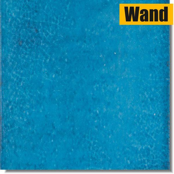Iris Maiolica Mare Blau 20 x 20 563208