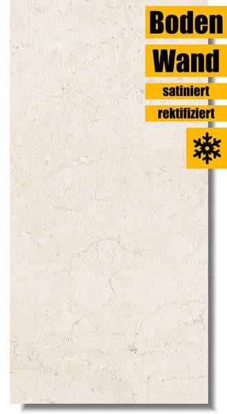 Silken Elconi Pearl satiniert 60 x 120 rektifiziert