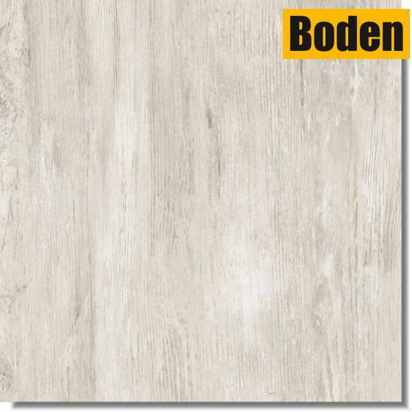 Wood 2.0 Weiß 60 x 60 x 2 BM5386 Rektifiziert