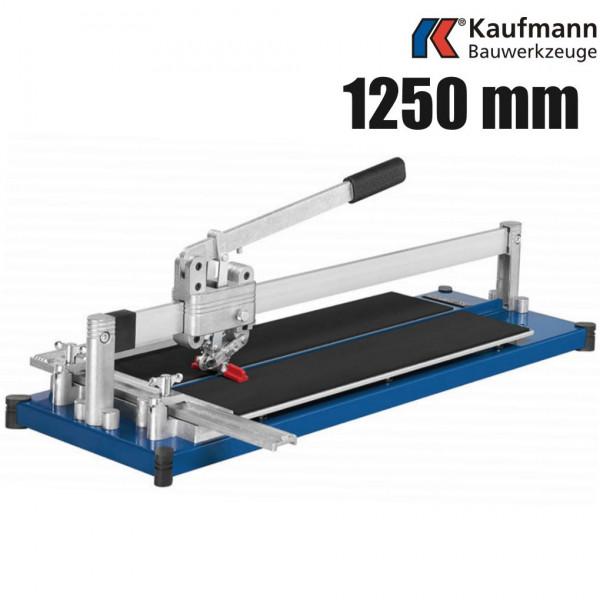 Kaufmann Fliesenschneider TopLine STANDARD Robust 1250