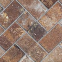 Rondine London Sunset Brick J85943 13 x 25