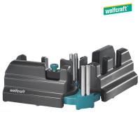 wolfcraft Schmiege & Schneidlade 6948000