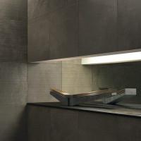 Core Shade Snug Braun 75 x 150 Rektifiziert