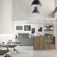 Peronda Ground Silver Soft 60 x 60 24938 Rektifiziert