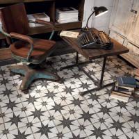 FS Star-N schwarz 45 x 45 19136